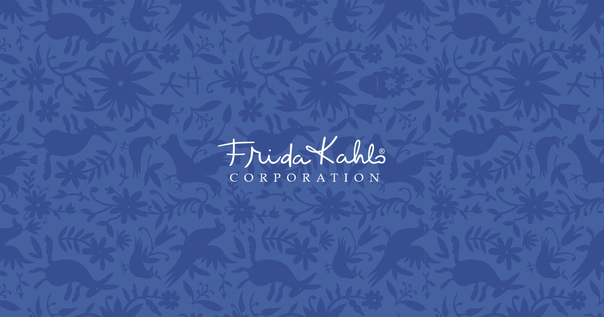 Frida Kahlo – Frida Kahlo Corporation